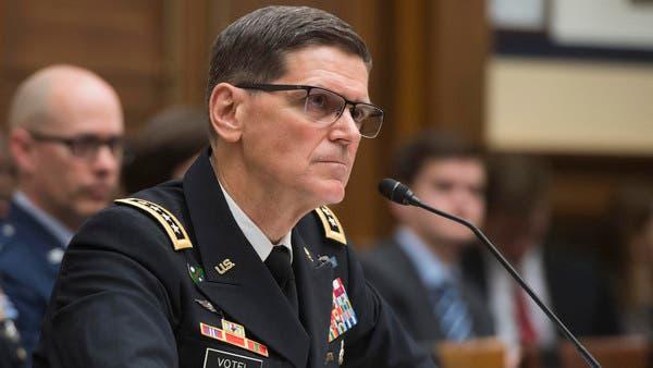 قائد القوات الأميركية في الشرق الأوسط الجنرال جوزيف فوتيل (أرشيفية)
