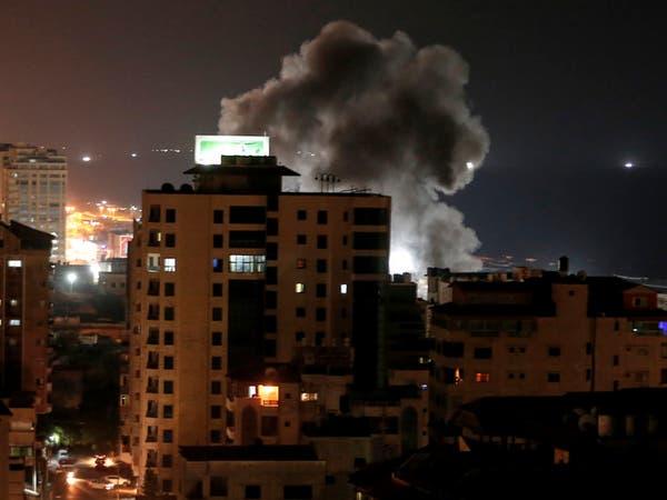 """غزة.. الفصائل تعلن """"انتهاء الجولة الحالية من التصعيد"""""""