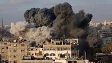 Egypt finalizing details of long-term Hamas-Israel truce