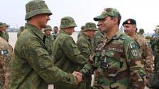 Amid shifting geo-strategic realities, Pakistan-Russia enhance defense cooperation