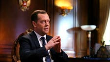 Russian PM: Moscow would regard more US sanctions as economic war