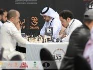 الاتحاد السعودي للشطرنج يستأنف أنشطته عبر الإنترنت