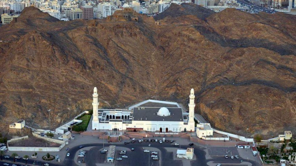 The Seven Mosques in Saudi Arabia's Medina is a complex of mosques that are often visited by pilgrims during the Hajj season. (Supplied)