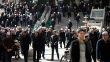 Standoff over mosque demolition plan marks rare pushback in China
