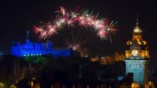 Edinburgh fest authors, including a Palestinian, upset over UK visa process