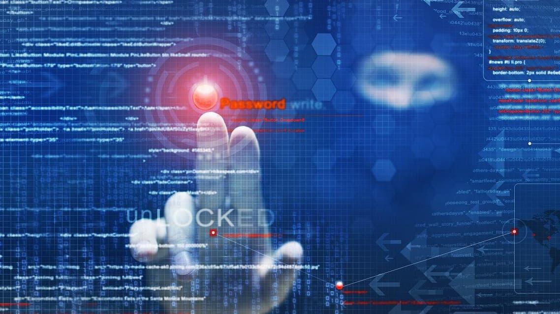 Cyber attack (Shutterstock)