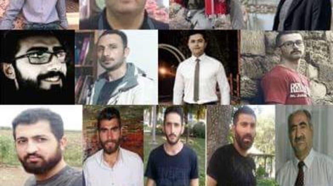 عفو بینالملل خواستار آزادى فعالان آذربایجانی و توقف سرکوب تجمعات شد