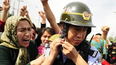 الصين تفرض قيوداً صارمة لمنع مسلمي الويغور من التكاثر