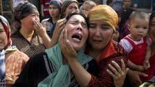 چین میں دس لاکھ یغور مسلمان کیمپوں میں زیر حراست