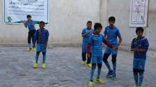 Arab Coalition: 86 child soldiers recruited by Houthis return to families
