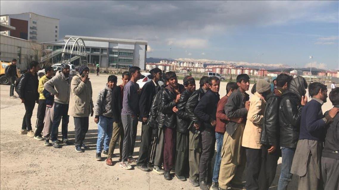 سقوط شدید ارزش تومان؛ بیش از 442 هزار مهاجر افغان را روانه افغانستان کرد