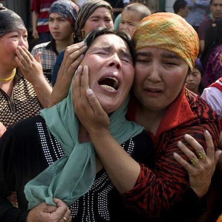 الصين تحتجز مليونين من المسلمين والويغور في معسكرات