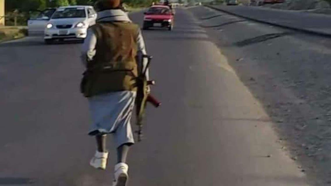 درگیری شدید میان طالبان و ارتش افغان در شهر غزنی هنوزهم ادامه دارد