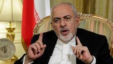 Iranian FM Zarif says Trump's 'genocidal taunts won't end Iran'