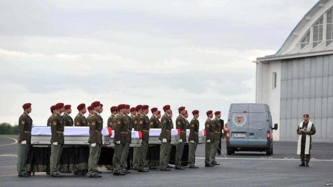 ارتش چک: انتقام خون سربازان خود را در افغانستان می گیریم