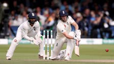 Woakes' maiden test century puts England in control