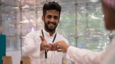 Saudi man with PhD quits job to revive Arabic coffee culture