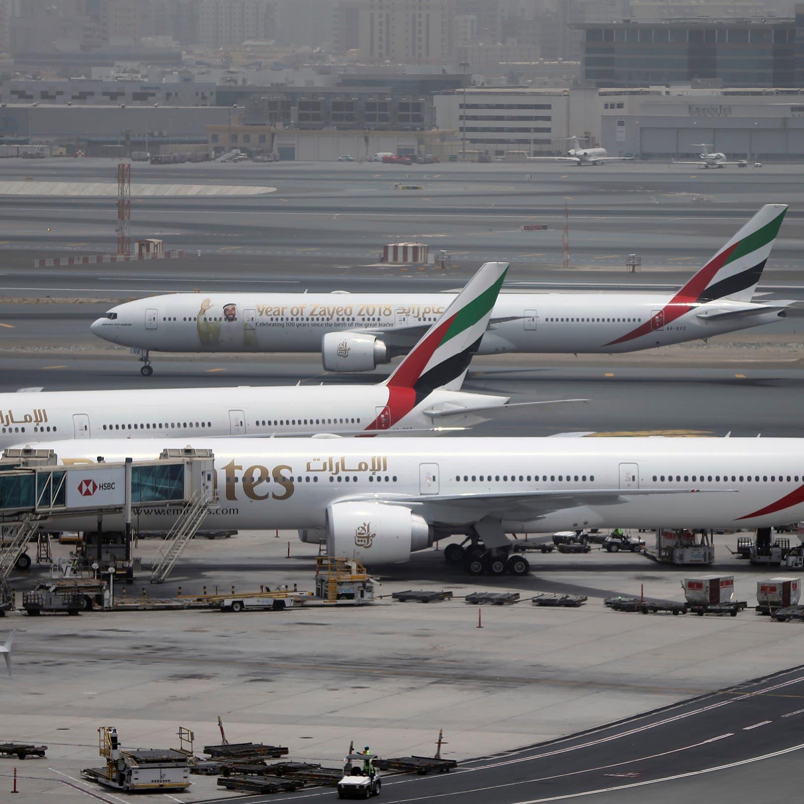 Coronavirus: Emirates airline announces limited passenger flights into Dubai, UAE
