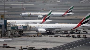 طيران الإمارات: إعادة بناء شبكة الرحلات قد تستغرق 4 سنوات