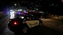 """الأردن: انتشال جثث إرهابيين وضبط أسلحة من """"مبنى السلط"""""""