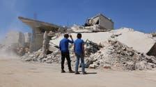 بعد ليلة دامية.. ارتفاع قتلى الغارات على حلب وإدلب