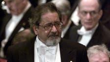 """وفاة روائي بريطاني """"عملاق""""  حائز على نوبل للآداب"""