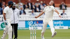 Pacer Broad propels England to victory over India
