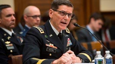 قائد عسكري أميركي: سليماني يقود نشاطاً خبيثاً بالمنطقة