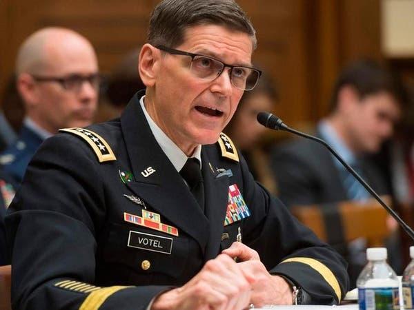 جنرال أميركي: داعش سيفقد كل مواقعه بسوريا قبل انسحابنا