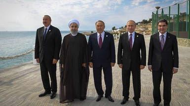 نگاهی سریع به رژیم حقوقی دریای خزر در گذر تاریخ