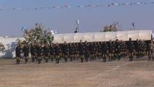 ترکی کی مدد سے شامی اپوزیشن قومی فوج تشکیل دینے میں کامیاب