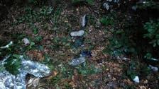 وفاة مهاجرين سوريين بغابة بكرواتيا بعد سقوط صخرة عليهما