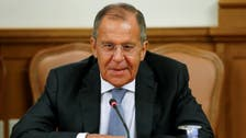 Russia's Lavrov meets Venezuela's foreign minister in Vienna