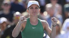 Halep feels Grand Slam triumph justifies number one ranking