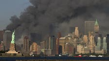 Toxic dust from 9/11 linked to almost 10,000 cancer cases, officials say