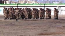 المعارضة السورية تؤسس جيشاً وطنياً بدعم من تركيا