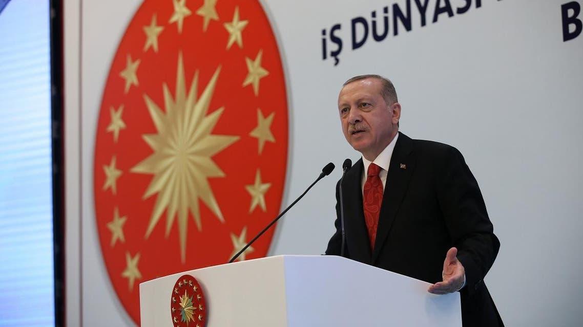 erdogan (AFP)