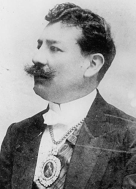إسماعيل مونتيس