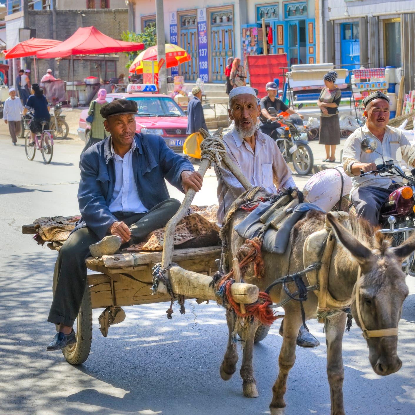 40 دولة للصين: احتراموا حقوق الإيغور.. وبكين ترد