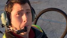 Seattle passenger plane crash debris: 'You couldn't even tell it was a plane'