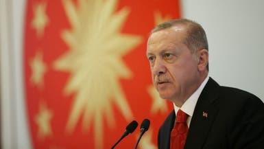 """أردوغان عن """"أزمة الليرة"""": مؤامرة سياسية ضدنا"""