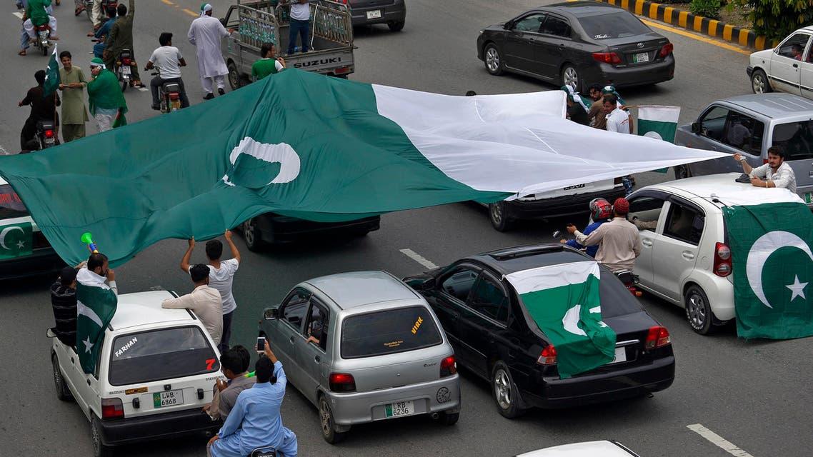 Pakistan AP