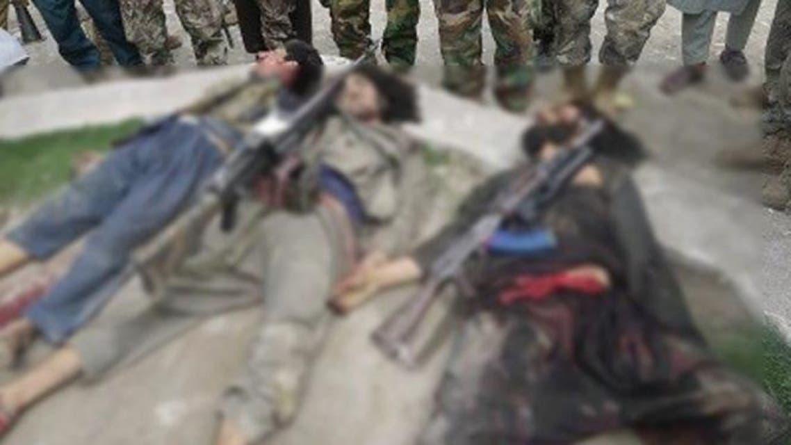داعش و طالبان این بار در ولایت ننگرهار افغانستان باهم درگیر شدند