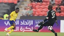 أحمد موسى يسطع في ظهوره الأول ويقود النصر إلى الفوز