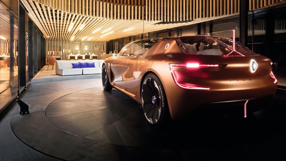 smart cars AP
