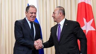 اجتماع تركي روسي لحسم مصير محافظة إدلب السورية