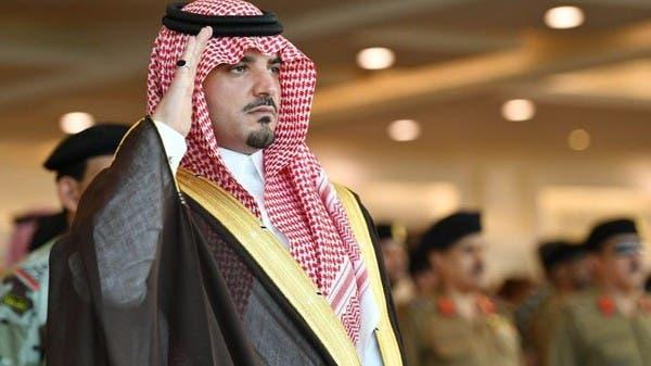 السعودية.. عفا عن قاتل ابنه فهكذا كان رد وزير الداخلية