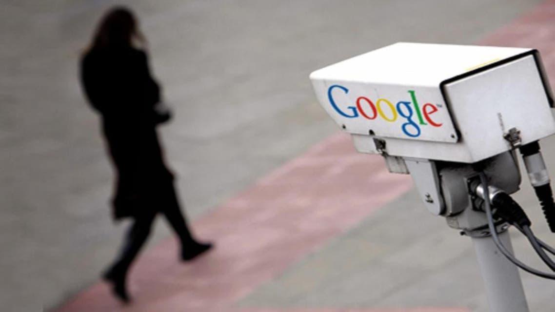 چه بخواهید چه نخواهید گوگل همه جا دنبال شماست