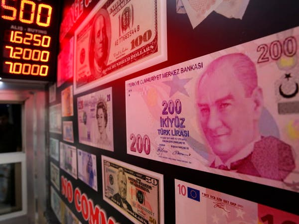 """انهيار الليرة يوقع خلفه """"أحجار الدومينو"""" باقتصاد أنقرة"""