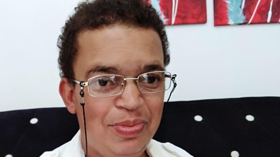 الطالب الجزائري طه حسين عبد الحاكم